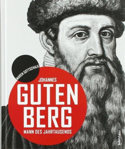 Gutenberg, Johannes