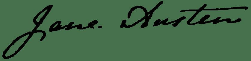 Jane_Austen_signature
