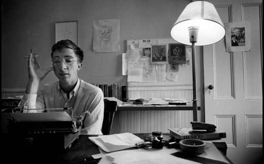 "Updike's most famous work is his ""Rabbit"" series (the novels Rabbit, Run; Rabbit Redux; Rabbit Is Rich; Rabbit at Rest; and the novella Rabbit Remembered), which chronicles the life of the middle-class everyman Harry ""Rabbit"" Angstrom over the course of several decades, from young adulthood to death -- Rabbit Is Rich (1982) and Rabbit at Rest (1990)."