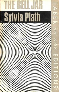 "The Bell Jar is the only novel written by the American writer and poet Sylvia Plath. Originally published under the pseudonym ""Victoria Lucas"" in 1963, the novel is semi-autobiographical, with the names of places and people changed. The book is often regarded as a roman à clef because the protagonist's descent into mental illness parallels Plath's own experiences with what may have been clinical depression or bipolar II disorder. Plath died by suicide a month after its first UK publication."