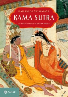 The Kama Sutra of Vatsyayana -- The Classic Burton Translation