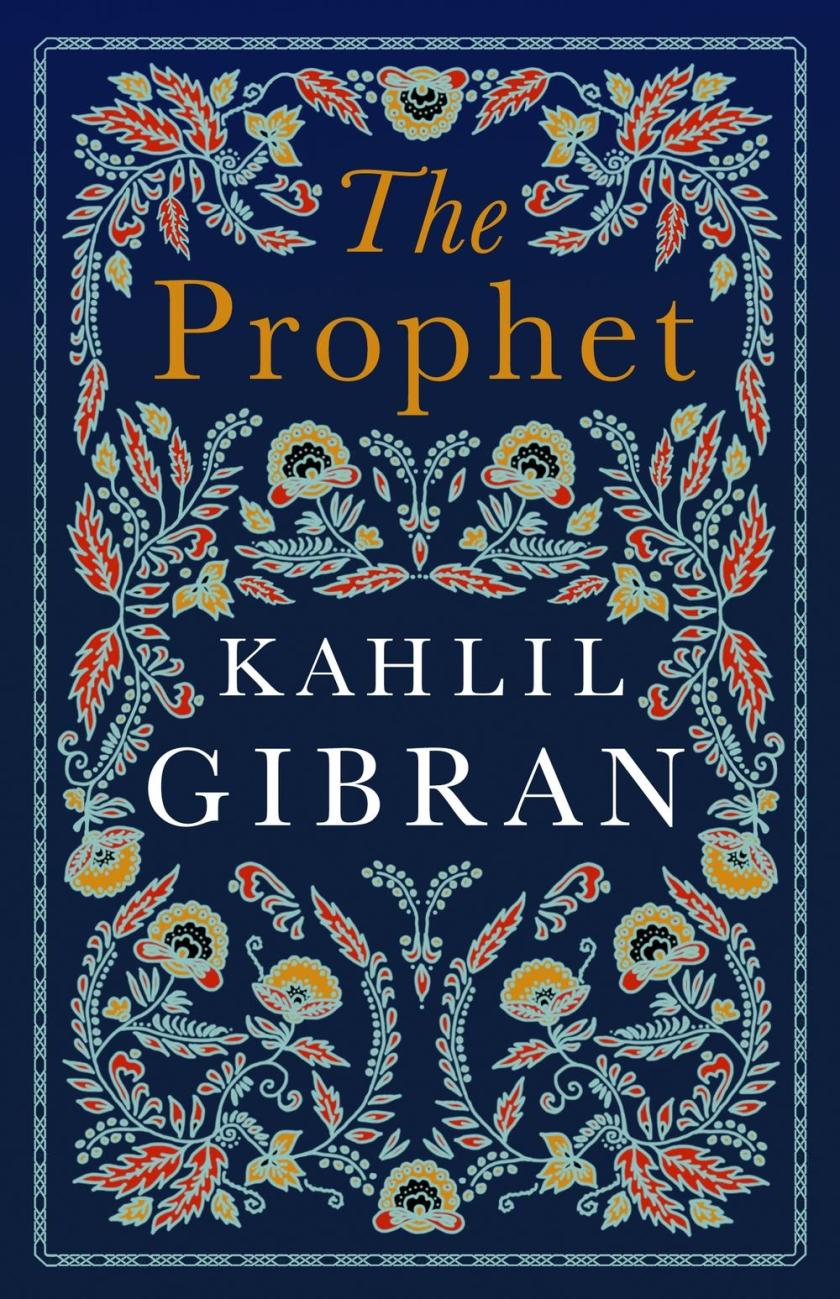 The Prophet is a book of 26 prose poetry fables written in English by the Lebanese-American poet and writer Kahlil Gibran. The Prophet has been translated into over 100 different languages, making it one of the most translated books in history. Moreover, it has never been out of print.