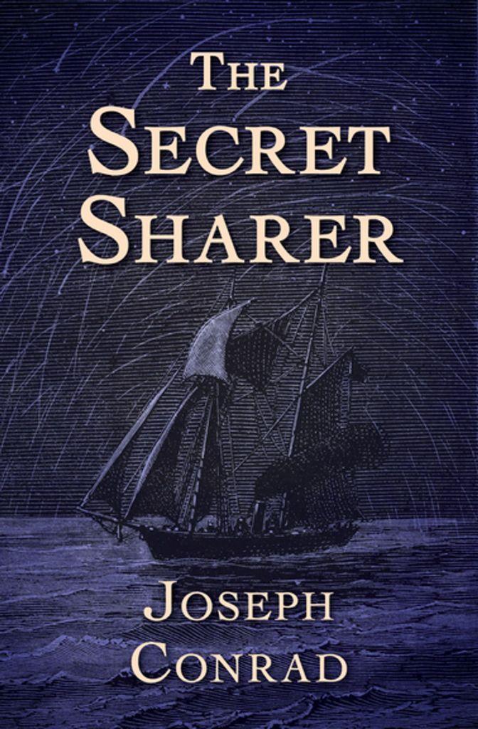 The Secret Sharer -- Conrad & the sea