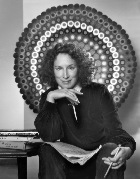 Margaret Eleanor Atwood is a Canadian novelist, literary critic, essayist and environmental activist