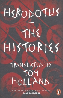 The Histories by Herodotus is considered the founding work of history in Western literature (c. 430 BCE) remains one of the West's most important sources regarding the affairs of those times and moreover, established the genre and study of history in the Western world.