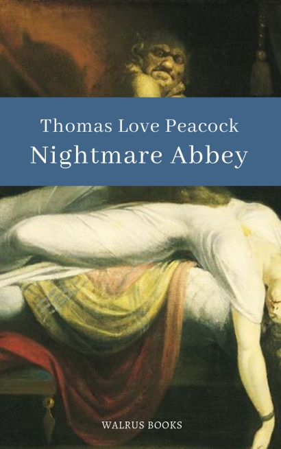 "In Thomas Love Peacock's 'Nightmare Abbey' (1818), he constructs (satirises) characters drawn from the eminent poets of the time, including Shelley as ""Scythrop Glowry,"" Samuel Taylor Coleridge as ""Mr Ferdinando Flosky"" and, Lord Byron in the guise of ""Mr Cypress"" — the latter, a misanthropic poet destined for exile."
