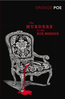"""""""The Murders in the Rue Morgue"""" a short story by Edgar Allan Poe -- """"The Murders in the Rue Morgue"""" is a short story by Edgar Allan Poe published in Graham's Magazine in 1841. It has been described as the first modern detective story."""
