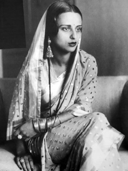 Amrita Sher Gil - a pioneering artist