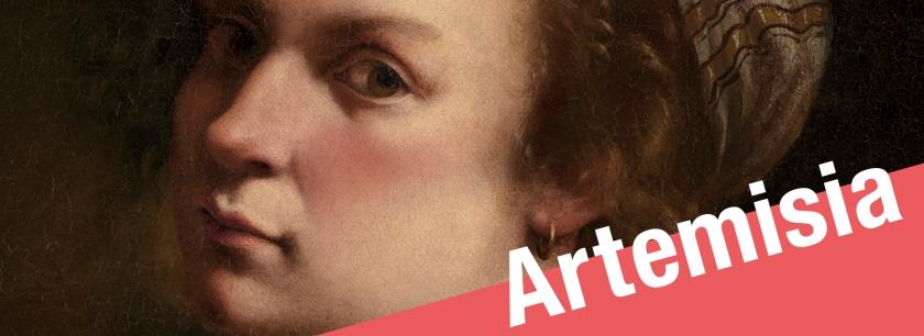 Artemisia Gentileschi (1593 – c.1656)