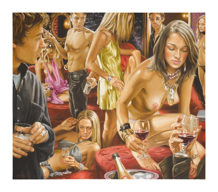 """""""The Uncertainty Principle"""" Terry Rodgers (2003)"""