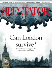 The Spectator, first published in 1828, is a weekly magazine on politics, culture, and current affairs. It is owned by the current owners of Britain's Daily Telegraph newspaper. The magazine is right-wing. It contrasts neatly with the more left-wing British The New Statesman
