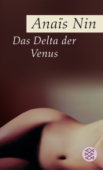 Delta of venus -- Book cover