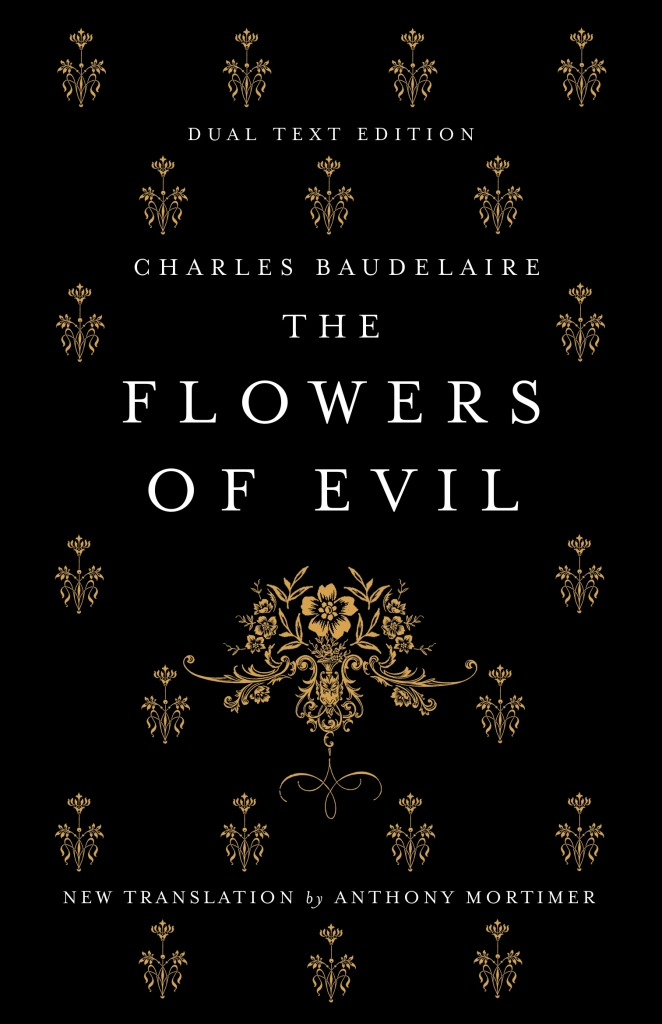 Flowers of Evil -- Book cover