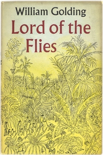 Lord of the files -- bookcover 16