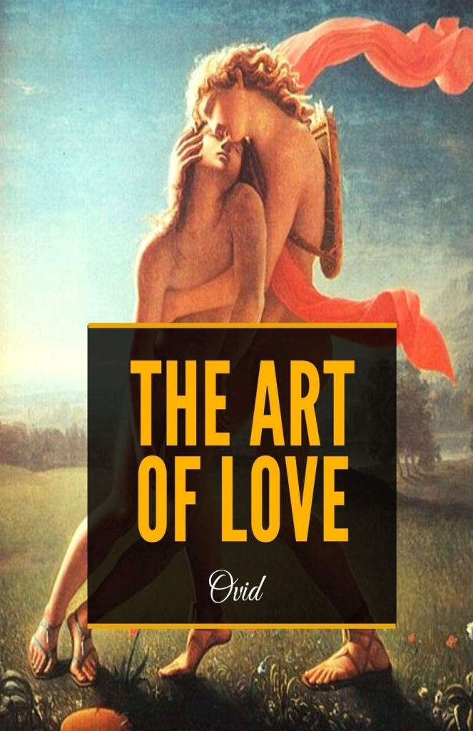 The Art of Love -- Book cover