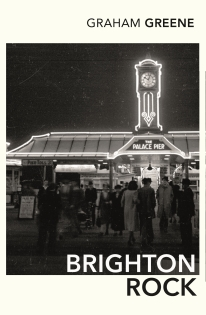 Graham-Greene (brighton rock)