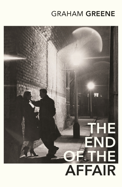 Graham-Greene (the end of the affair)