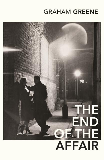 Graham-Greene (the end of the affair)