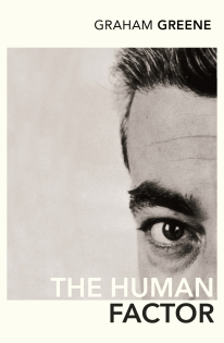 Graham-Greene (the human factor)