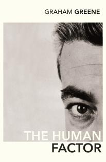 Graham-Greene (the human factor)