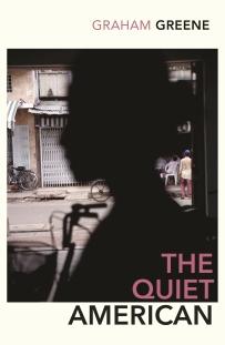 Graham-Greene (the quiet american)
